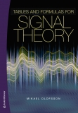 Tables and Formulas for Signal Theory frontpage